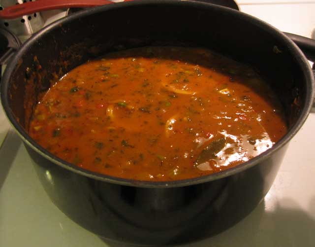 and this creole sauce is excellent emeril s creole sauce creole sauce ...