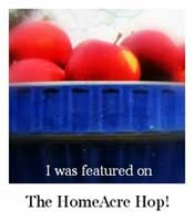 Summers Acres: The HomeAcre Hop