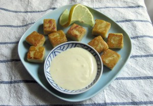 hummusBitesParty Hummus Bites from Creating Silver Linings