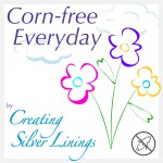 corn free everyday icon